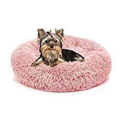 Orthopedic Pet Bed for Dogs